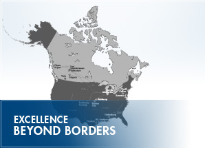 Excellence Beyond Borders